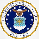 Air force retires Sweatshirts & Hoodies