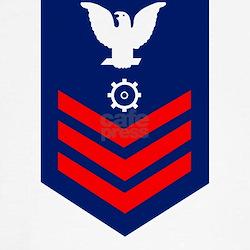 uscg-rank-mk1 Tee
