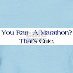 Ultramarathon T-Shirt