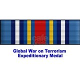 Global War on Terrorism Expeditionary Medal Mug