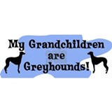 mygrandchildrenaregreyhounds Mug