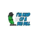Kind Of A Big Dill Mug