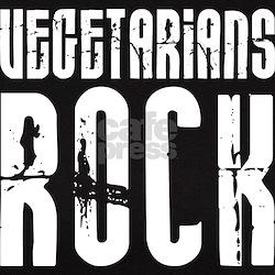 Vegetarians Rock Tee