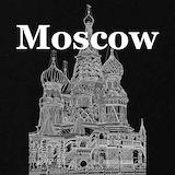 Moscow sweatshirt Sweatshirts & Hoodies