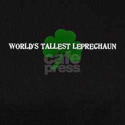 Tallest Leprechaun Tee