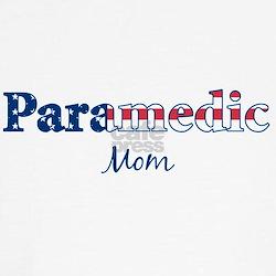 Paramedic Mom T