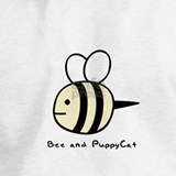 Bee and puppycat Sweatshirts & Hoodies