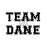 Team Dane Water Bottle