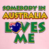 Australian Performance Dry T-Shirts