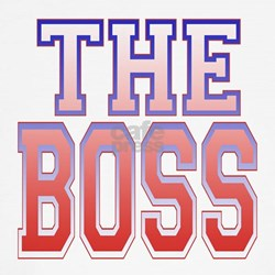 The Boss Shirt