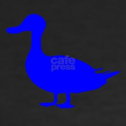 Blue Duck Silhouette T-Shirt