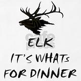 Elk Aprons