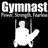 GYMNAST STRENGTH Water Bottle