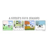 """The Four Seasons"" Mugs"