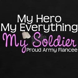 My Soldier Army FIancee.png T-Shirt