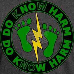 Do Know Harm T-Shirt