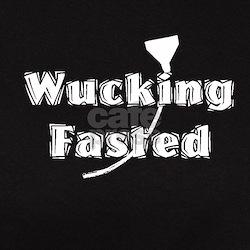 Women's Wucking Fasted Dark T-Shirt