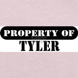 Property of Tyler T