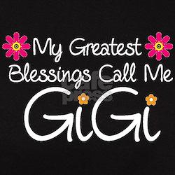 Blessings GiGi Tee