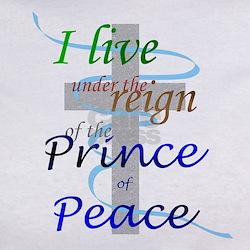Prince Of Peace Tee