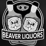 Beaver liquors T-shirts