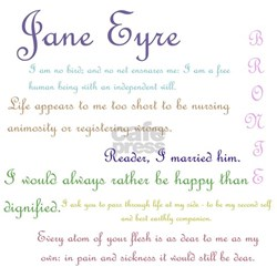 Famous Quotes From Jane Eyre. QuotesGram