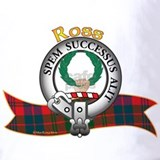 Clan ross Polos