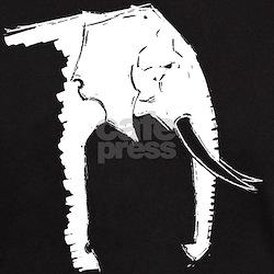Elephant: T-Shirt