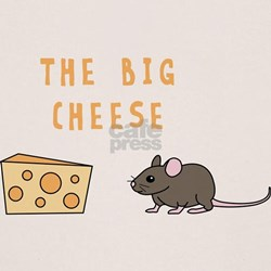 The Big Cheese T-Shirt