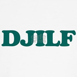 DJILF Shirt
