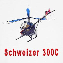 Schweizer 300C Tee