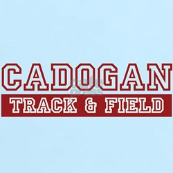 Cadogan Track T-Shirt