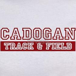 Cadogan Track Tee