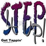 Step It Up ! Design  Mug