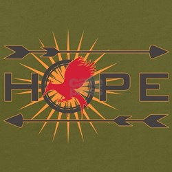 Catching Fire Hope T-Shirt