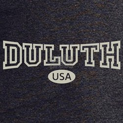 Iron range gifts merchandise iron range gift ideas for Duluth t shirt commercial
