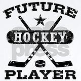 Hockey Baby Bodysuits