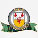 Ireland daly coat of arms Sweatshirts & Hoodies