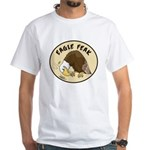 Eagle Feak White T-Shirt