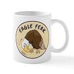 Eagle Feak Mug