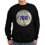 Lifelist Club - 700 Sweatshirt (dark)