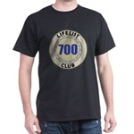 Lifelist Club - 700 Dark T-Shirt