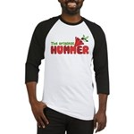 The Original Hummer Baseball Jersey