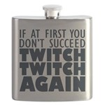 Twitch Twitch Again Flask