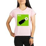 iPish (green) Performance Dry T-Shirt