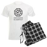 Dharma Birder Men's Light Pajamas