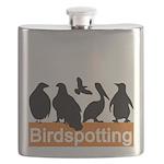 Birdspotting Flask