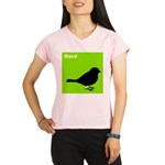 iBand (green) Performance Dry T-Shirt