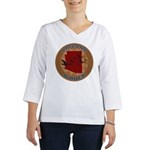 Arizona Birder 3/4 Sleeve T-shirt