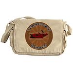 Tennessee Birder Messenger Bag